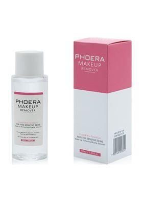 Phoera Cosmetics Makeup Remover (50ml)