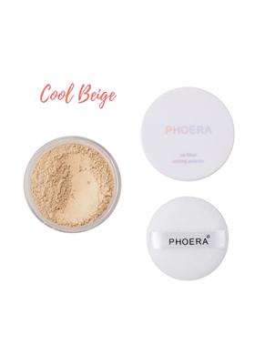 Phoera Cosmetics Setting Powder Translucent 101 (5g)