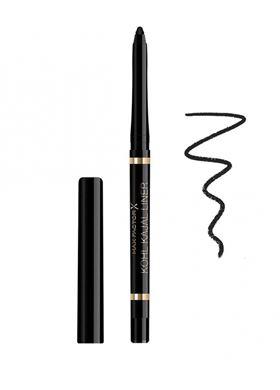 Max Factor Kohl Kajal Liner Automatic Pencil - 001 Black