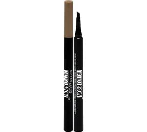 Maybelline & More - MAYBELLINE Brow Tattoo Micro Pen Medium Brown 120