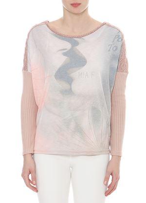 Outlet - Γυναικεία Μπλούζα MIAF
