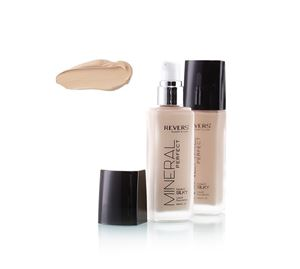 Beauty Basket - Mineral Perfect Foundation 21 Natural