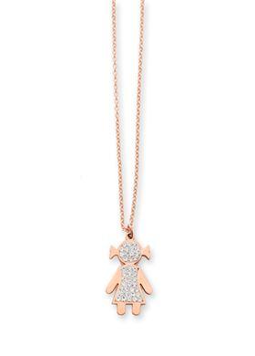 Γυναικείο Κολιέ Daniel's Jewellery