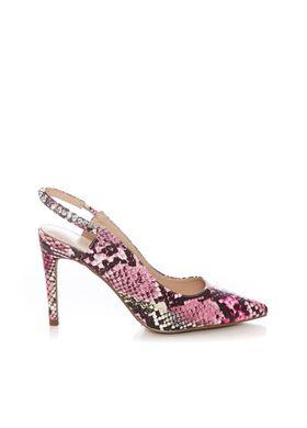 Γυναικείες ροζ Γόβες MIGATO