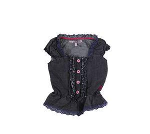 Miss Sixty Vol.3 - Παιδικό Φόρεμα Miss Sixty miss sixty vol 3   παιδικά φορέματα