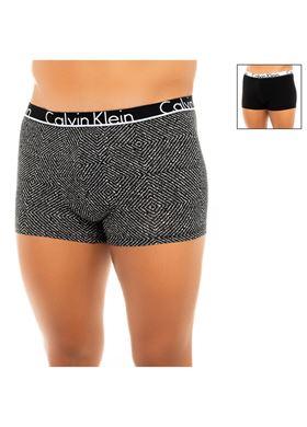 Ανδρικά Εσώρουχα 2τμχ Calvin Klein Underwear