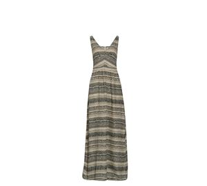 Woman Bazaar Vol.2 - Μακρύ Φόρεμα NUMPH