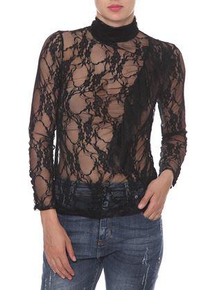 Outlet - Γυναικεία Μπλούζα QUEGUAPA