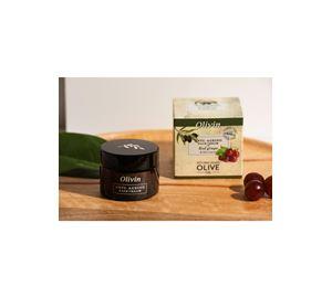 Olive Fruits & Fleurs - Αντιγηραντική Κρέμα Προσώπου 50 ml Olive Touch