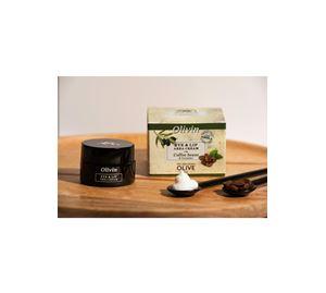 Olive Fruits & Fleurs - Κρέμα Ματιών-Χειλιών 20 ml Olive Touch