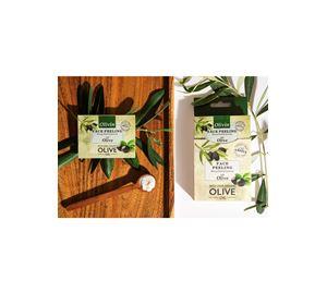 Olive Fruits & Fleurs - Απολεπιστική Κρέμα Προσώπου Olivin