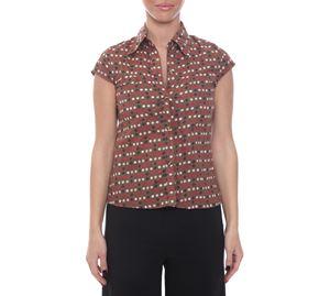Female Fashion - Γυναικείο Πουκάμισο OLGA DE POLGA