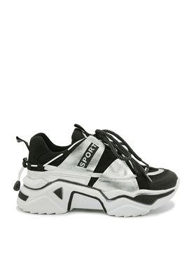 Γυναικεία Sneakers με κορδόνια MIGATO