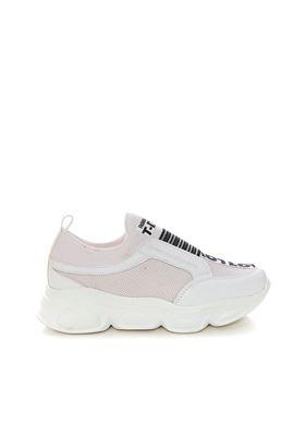 Γυναικεία Sneakers MIGATO σε λευκό χρώμα