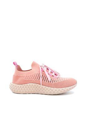 Γυναικεία ροζ Sneakers MIGATO
