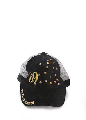 Γυναικείο Καπέλο De Puta Madre