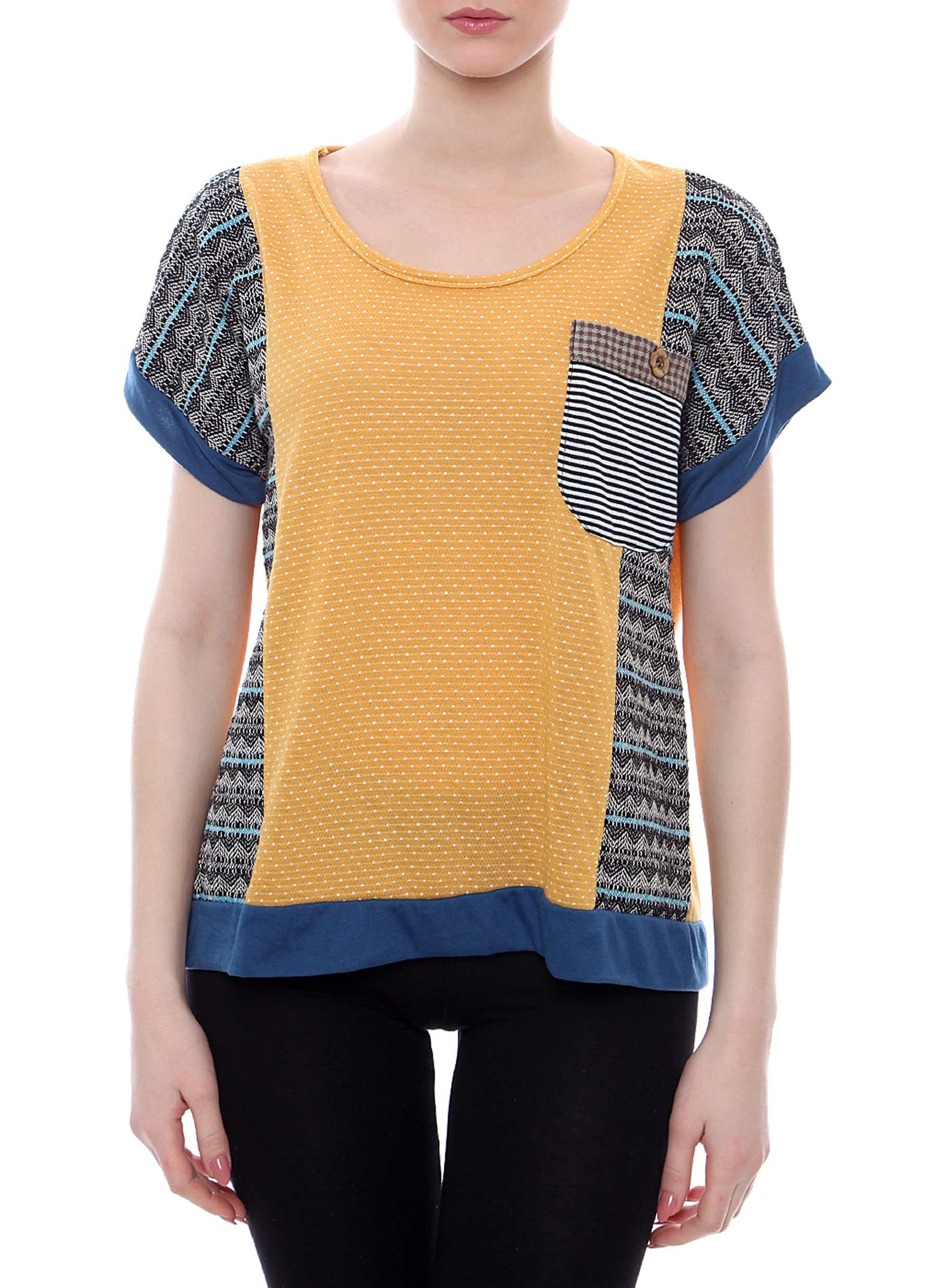 Women Bazaar - Γυναικεία Μπλούζα ALEIYA G