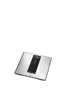 Ανοξείδωτη Ηλεκτρονική Ζυγαριά Μπάνιου Λιπομετρητής με Bluetooth 9 σε 1 ProfiCare