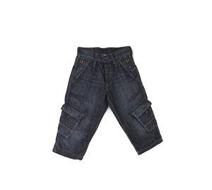 Pepe Jeans Vol.4 - Παιδική Βερμούδα PEPE JEANS