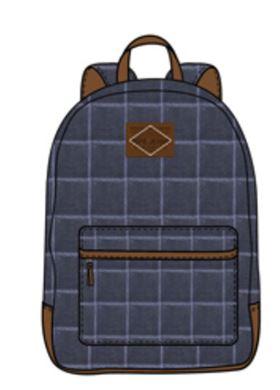 Ανδρική Τσάντα PEPE JEANS