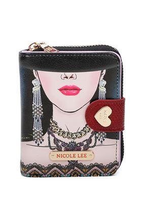 Γυναικείο Πορτοφόλι Nicole Lee