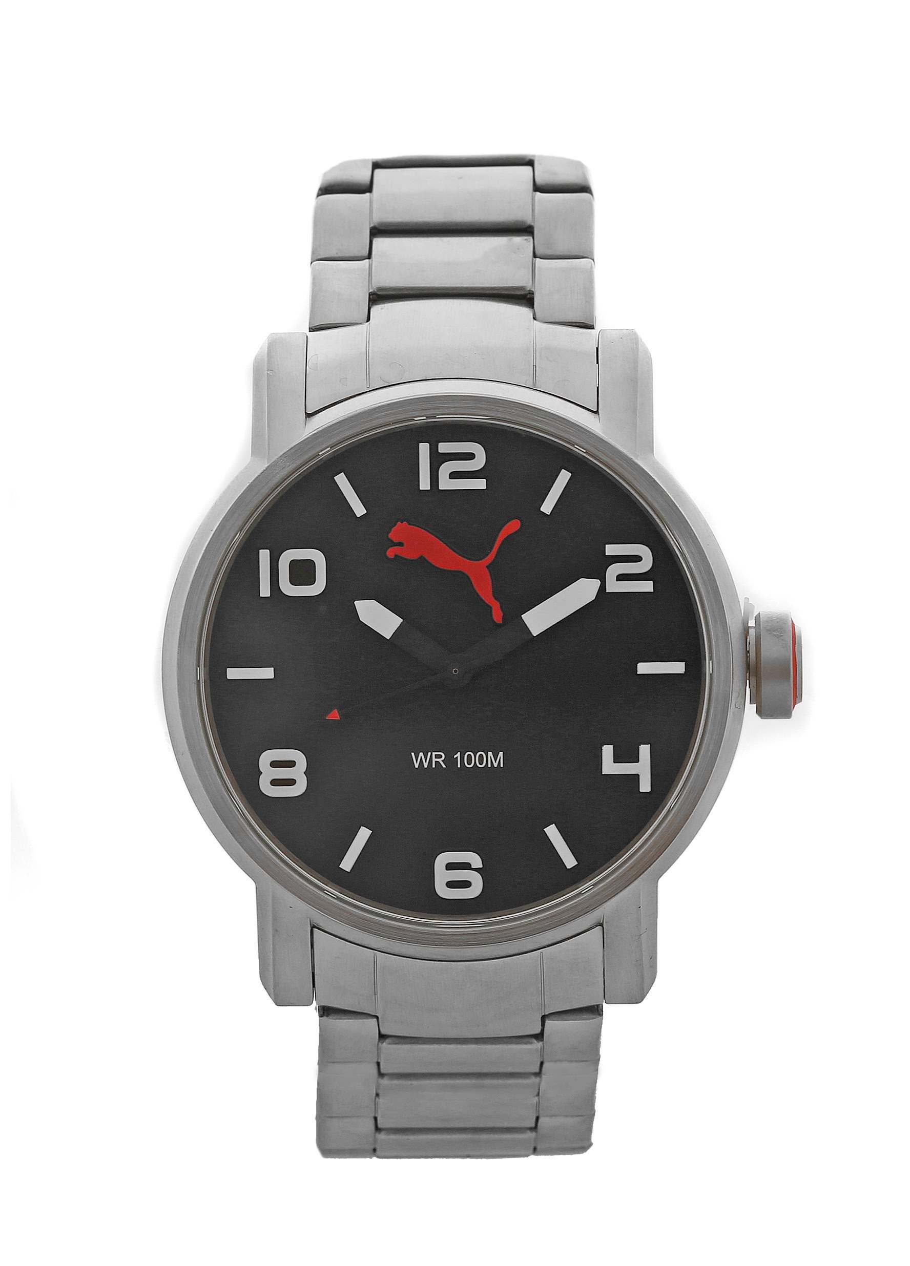 Juicy Watches & More - Ανδρικό Ρολόι PUMA