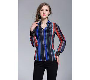 Shopaholic - Γυναικείο Πουκάμισο FERRAGA shopaholic   γυναικεία πουκάμισα