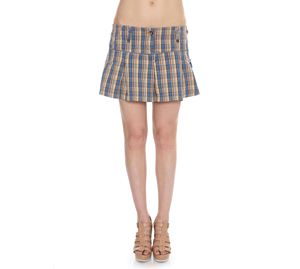 Easy Style - Γυναικεία Φούστα DE PUTA MADRE
