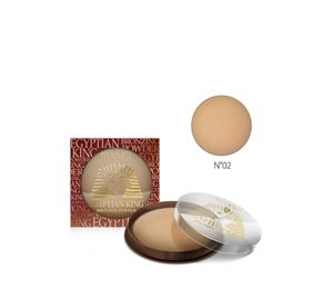 Beauty Basket - Revers Egyptian King Bronzing Powder 02