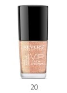 Revers VIP  Nail Laquer 20