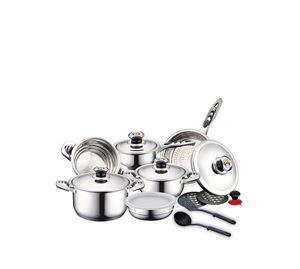 Home Essentials - Σετ μαγειρικών σκευών Royalty Line