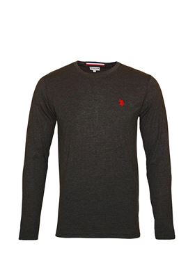 Ανδρικό T-Shirt U.S. Polo ASSN