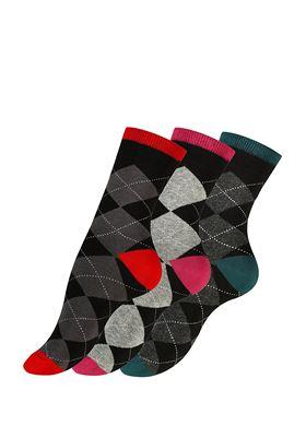 Σετ Γυναικείες Κάλτσες Vincent Creation
