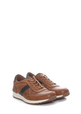 Ανδρικά Δερμάτινα Sneakers X-RAY