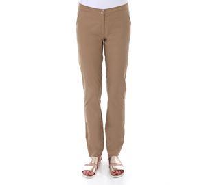 Woman Bazaar Vol.2 - Μπεζ Παντελόνι UP CLOTHING woman bazaar vol 2   γυναικεία παντελόνια