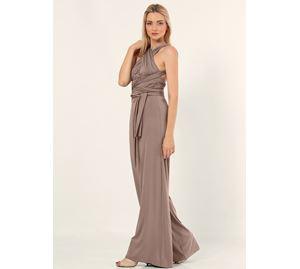 Celestino - Γυναικεία Ολόσωμη Φόρμα CELESTINO celestino   γυναικεία φορέματα