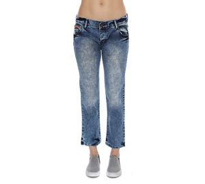 Ladies Style Bazaar - Γυναικείο Παντελόνι SUPERDRY