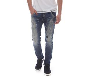 Edward Jeans - Ανδρικό Τζιν Παντελόνι EDWARD edward jeans   ανδρικά παντελόνια