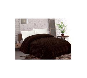 Bath & More - Ισοθερμικό Μονό Πάπλωμα 170x220 εκ. Διπλής Όψης Silk Fashion bath   more   παπλώματα