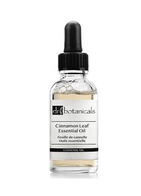 Αιθέριο Έλαιο με Άρωμα Κανέλα 15 ml Dr. Botanicals