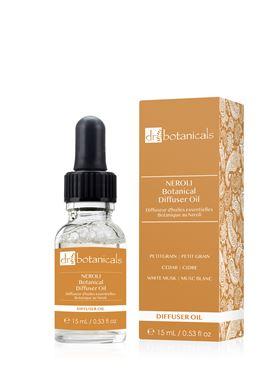 Αιθέριο Έλαιο για Diffuser με Άρωμα Neroli 15 ml Dr.Botanicals
