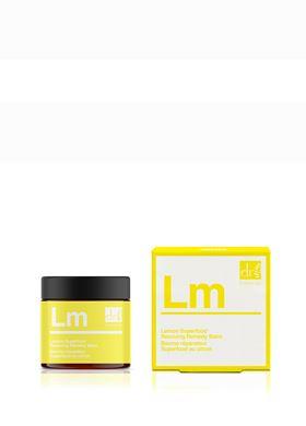 Κρέμα Προσώπου και Σώματος Lemon Superfood Dr. Botanicals 50 ml