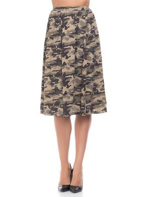 Γυναικεία Φούστα Lady Boho