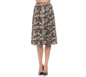 Stylish Clearance - Γυναικεία Φούστα Lady Boho