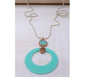 Jewels Bazaar - Χειροποίητο Μακρύ Κολιέ Too Little