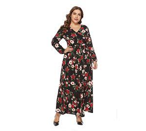 Stylish Clearance - Γυναικείο Φόρεμα Angelica Plus