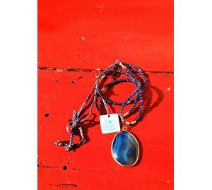 Detailed Look - Γυναικείο Κρεμαστό Sea Urchin detailed look   γυναικεία κοσμήματα