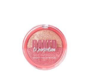 Beauty Basket - Sunkissed Baked to Perfection Blush Highlight Duo