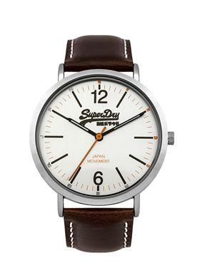 Ανδρικό Ρολόι Superdry