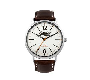 Jacques Lemans & More - Ανδρικό Ρολόι Superdry